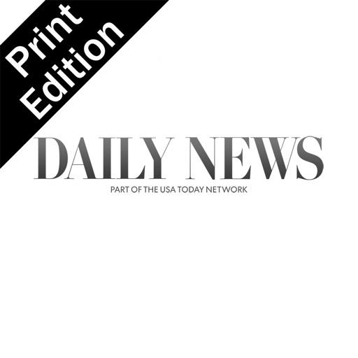 Alamogordo Daily News Print