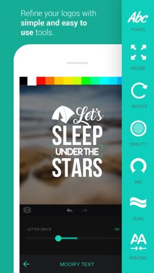 Logo Maker - Logo Foundry on the App Store