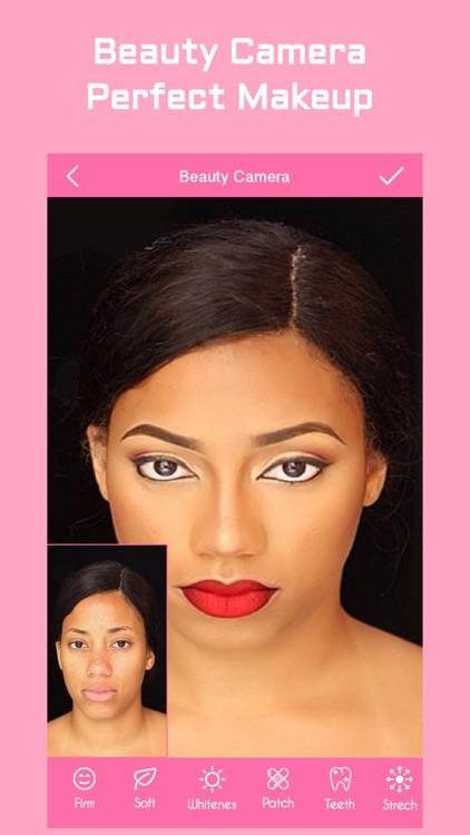 Beauty Camera : Perfect Face screenshot-3
