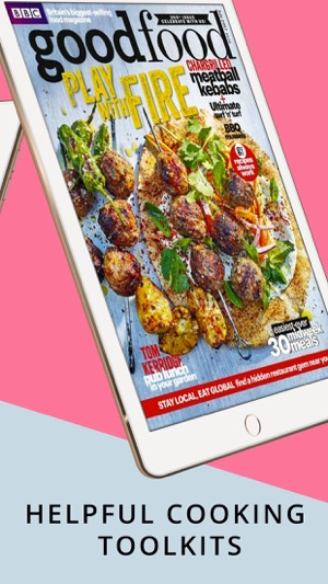 BBC Good Food Magazine On The App Store