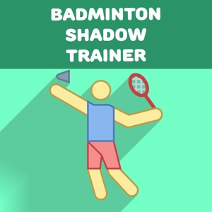 Badminton Shadow Trainer