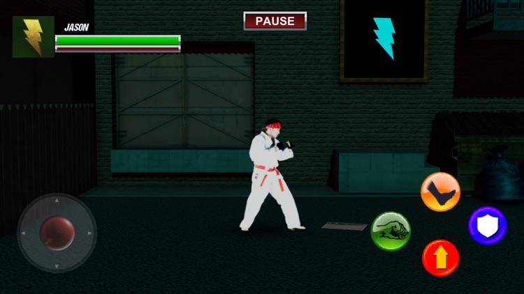 My Morphing Life Game screenshot-3