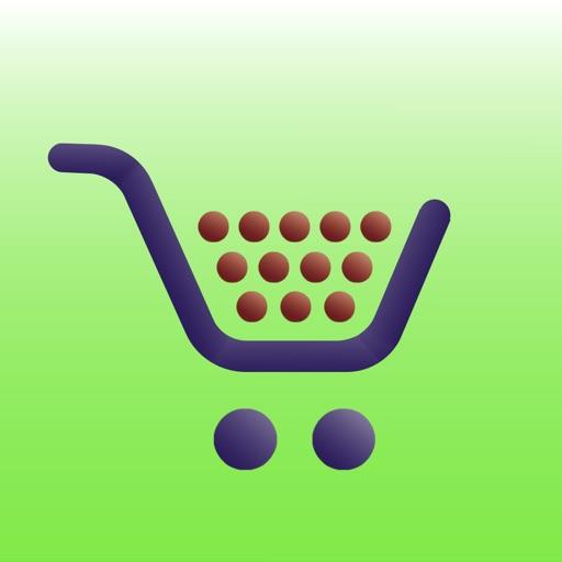 Shopping List 2017 - Grocery List