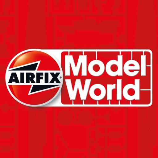 Airfix Model World - plastic scale modelling mag