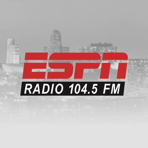 Download 104.5 The Team ESPN (WTMM) free for iPhone, iPod and iPad