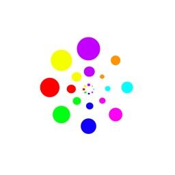 True Color Game