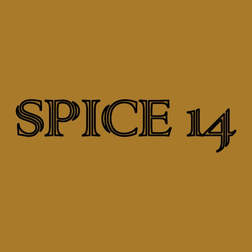Spice 14