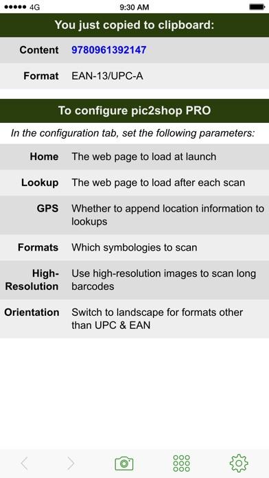 pic2shop PRO - DIY Ba... screenshot1