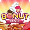 Donuts Puzzle Match 2