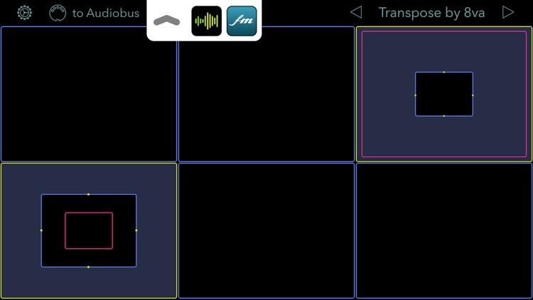 Aftertouch • 3D MIDI Controller screenshot-3