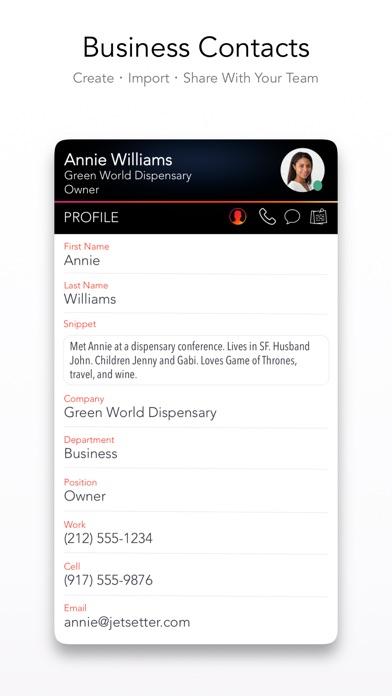 Premium Business Phone Number