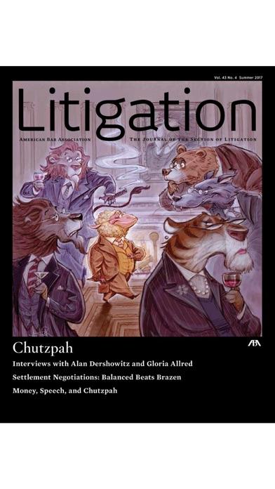 Litigation-0