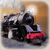 Drive Passenger Rail In Desert - iPhoneアプリ