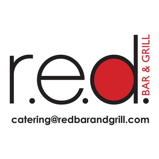 Red Bar and Grill iOS App