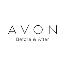 The Avon Before & After app