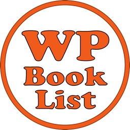 WordPress Book List