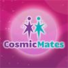 Sally Faubion Concepts - CosmicMates  artwork