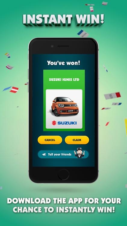 Monopoly at Macca's App NZ screenshot-4
