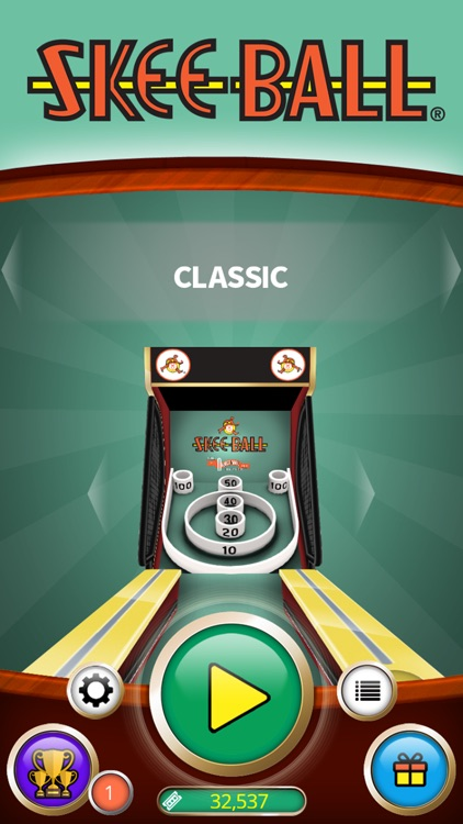 Skee-Ball Plus screenshot-0