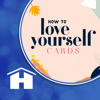 Hay House, Incorporated - How to Love Yourself Cards  artwork