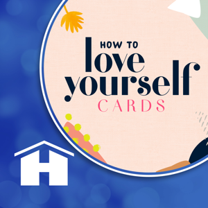 How to Love Yourself Cards - Lifestyle app