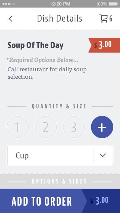 Noble Sandwich Co. screenshot 4