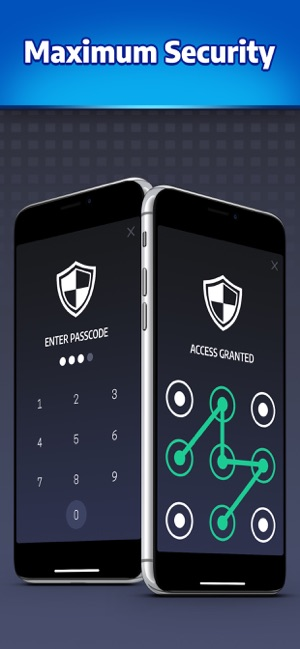 Best Phone Security On The App Store