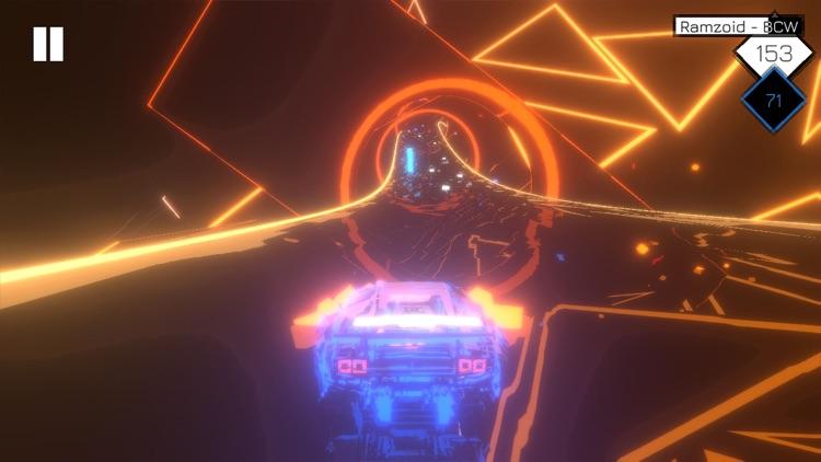 Music Racer screenshot-3