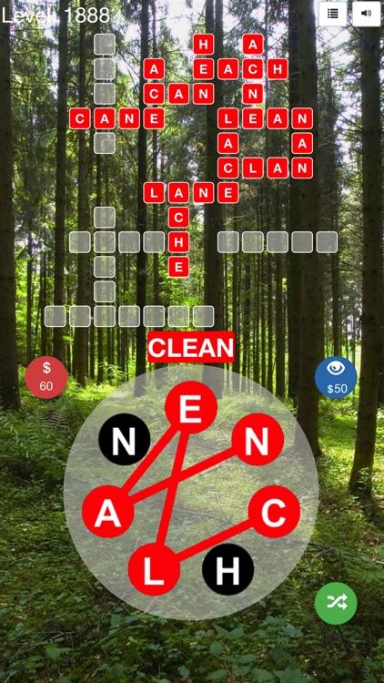 Crossword Puzzles Game screenshot-4