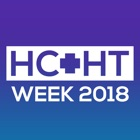 Healthcare + HealthTech Week icon