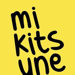 Mikitsune: Kids' activities
