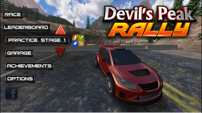 Devil's Peak Rallyのおすすめ画像2