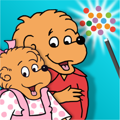 ‎In A Fight, Berenstain Bears