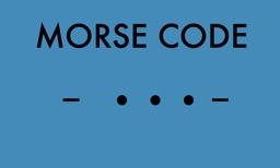 Morse Code TV - Learn Morse Code