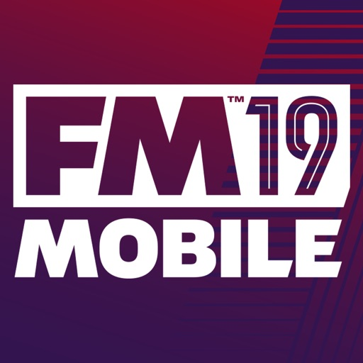 Football Manager 2019 Mobile app for iphone