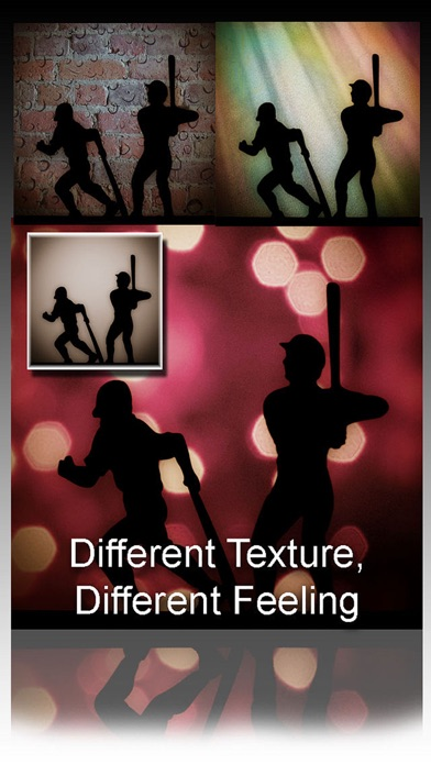 PhotoJus Texture FX Pro Screenshots