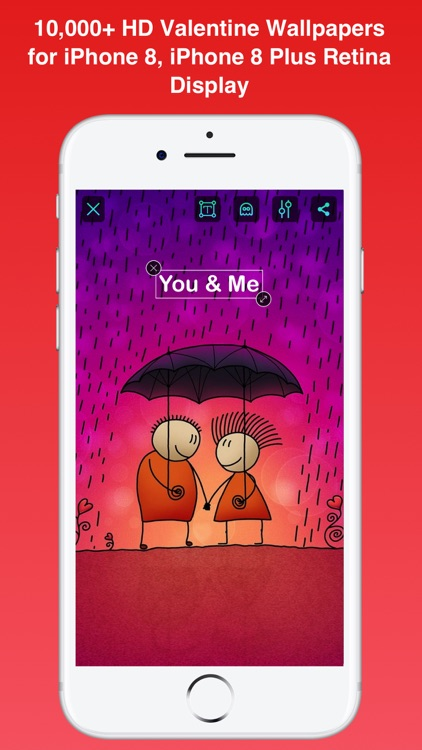 HD Valentine Wallpapers ® Pro