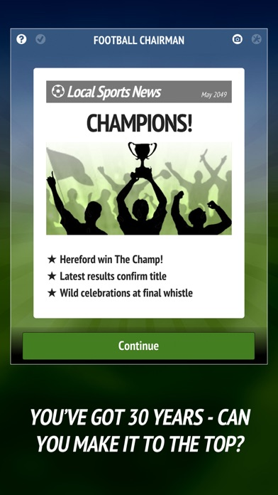 download Football Chairman (Soccer) apps 2