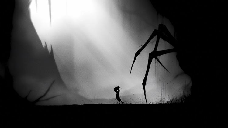 地狱边境 (LIMBO) screenshot-0