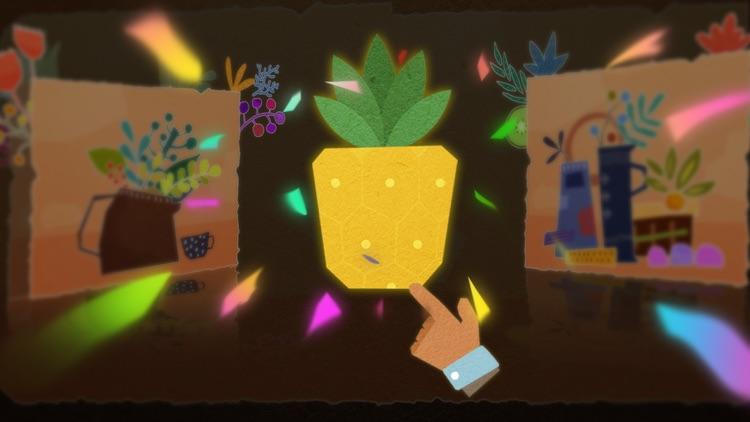 Chigiri: Paper Puzzle screenshot-4