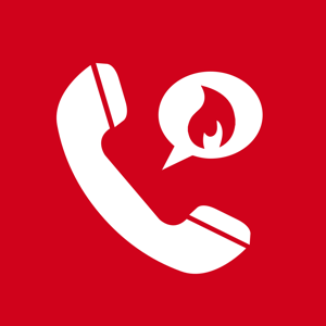 Hushed - 2nd Phone Number ios app