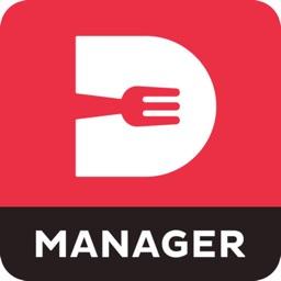 Restaurant Managers App