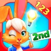 Wonder Bunny Math 2nd Gr