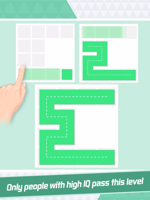 Hello Lines - relaxing puzzles screenshot 10