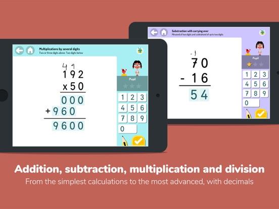 Aula Itbook - Maths screenshot 7