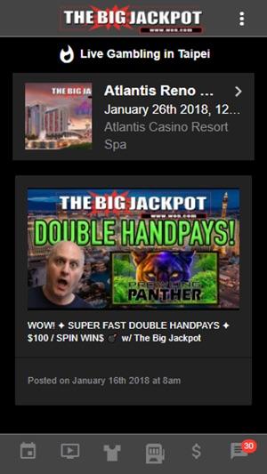 non deposit casino bonus