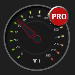Digital Speedometer PRO - GPS Speed Tracker