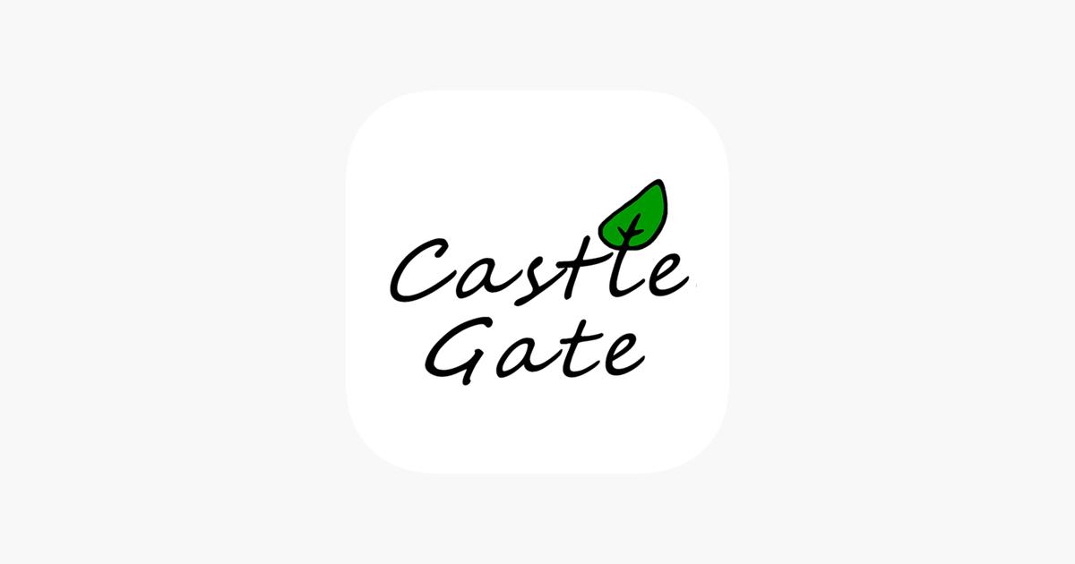 967697e4314ca  「オリジナルデザインのハンドメイド雑貨通販CastleGate」をApp Storeで