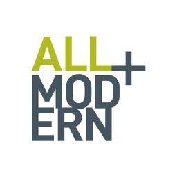 AllModern – Furniture + Decor