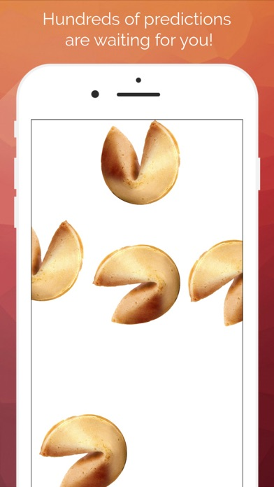 Fortune Cookies For Every Day screenshot two